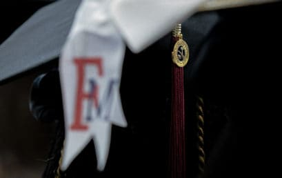 FMU celebrates class of 2020  At the end of an unusual year