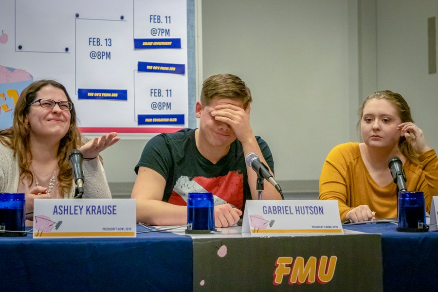 FMU's third-annual President's Bowl to begin in February