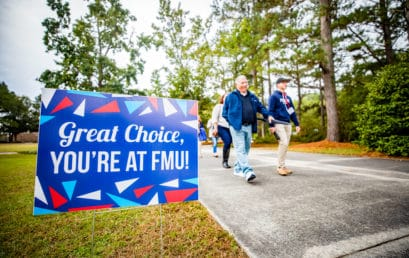 FMU to host three Open House sessions throughout spring semester