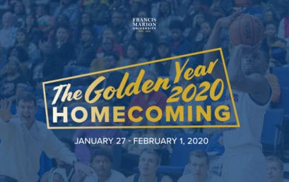 "FMU to celebrate ""The Golden Year"" at Homecoming 2020"