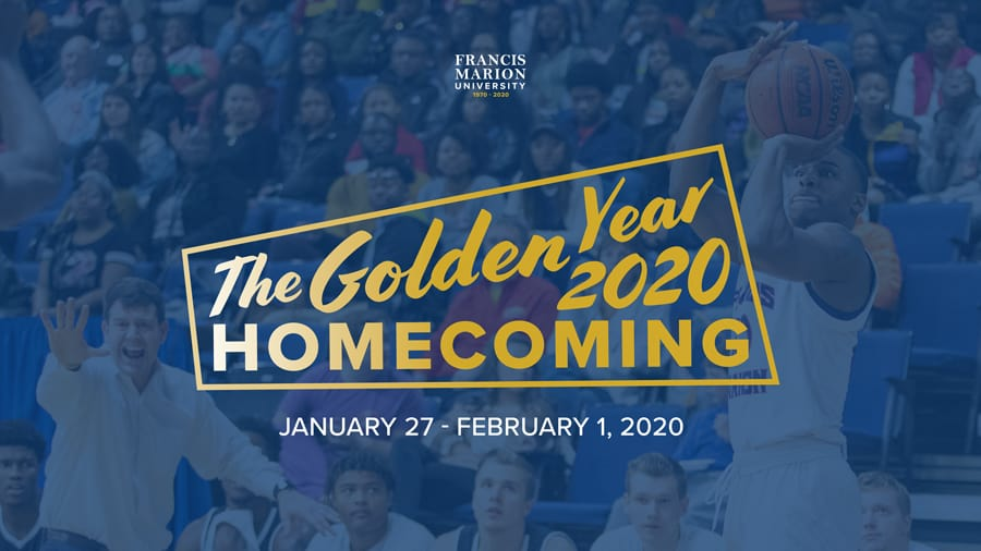 """FMU to celebrate """"The Golden Year"""" at Homecoming 2020"""