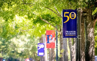 Francis Marion University resumes summer hours