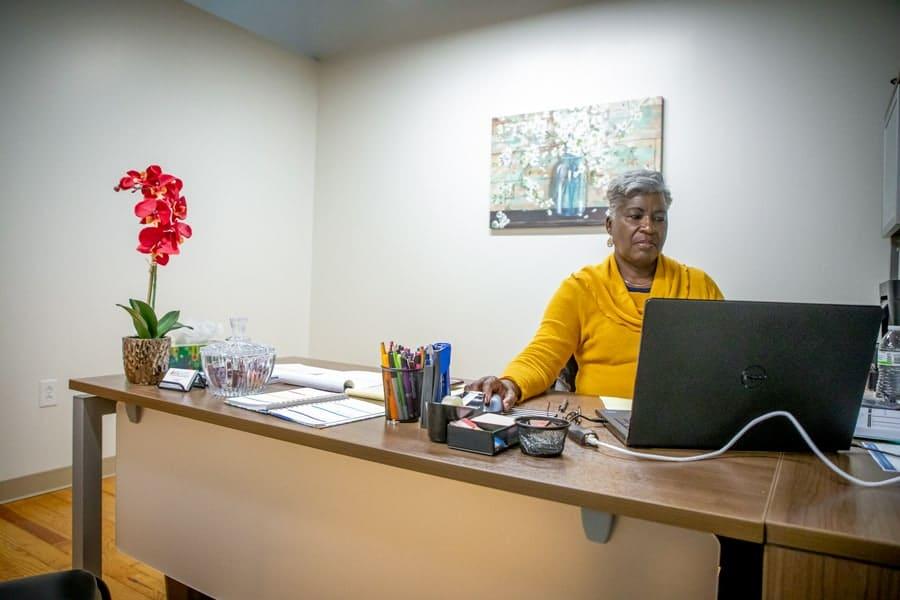 FMU's business incubators are full capacity