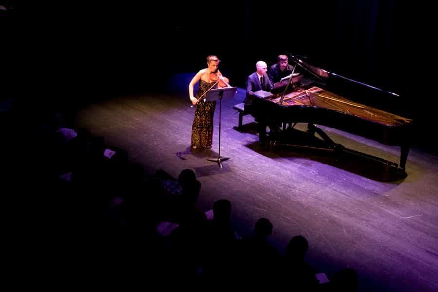 FMU's South Carolina Chamber Music Festival returns for eighth season