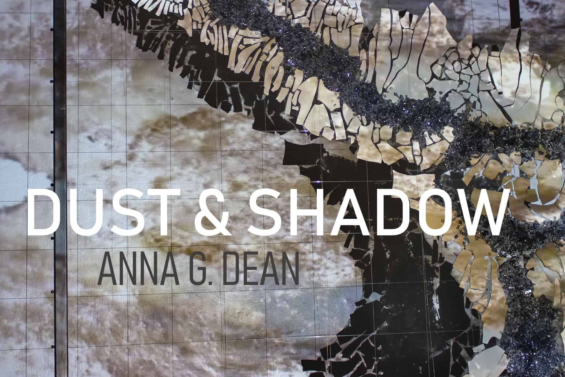 Dust and Shadow by Anna Dean