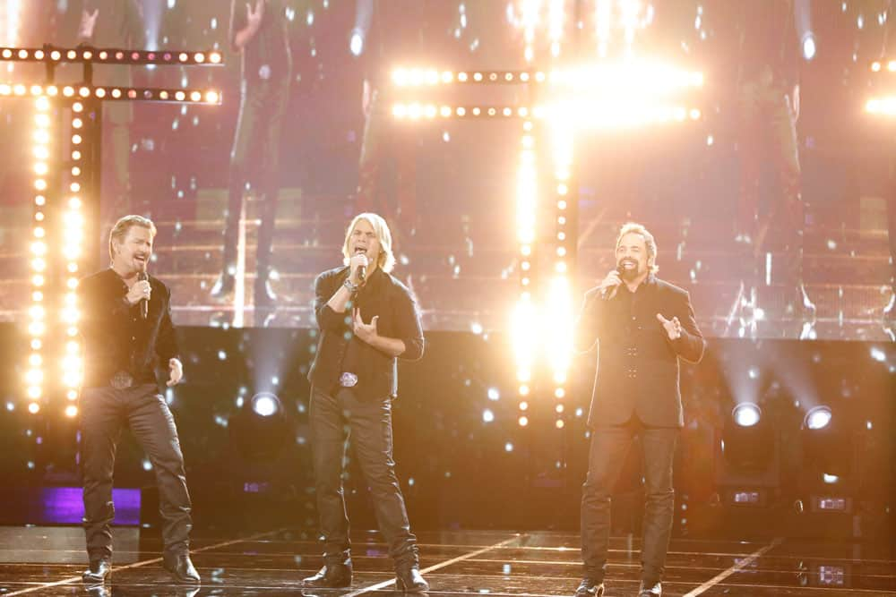 The Texas Tenors ready to wow at the FMU PAC