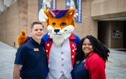 Francis Marion's second Open House of the semester coming soon