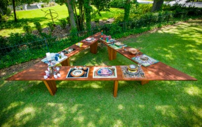 "FMU pays tribute to great women with ""The Supper Table"""