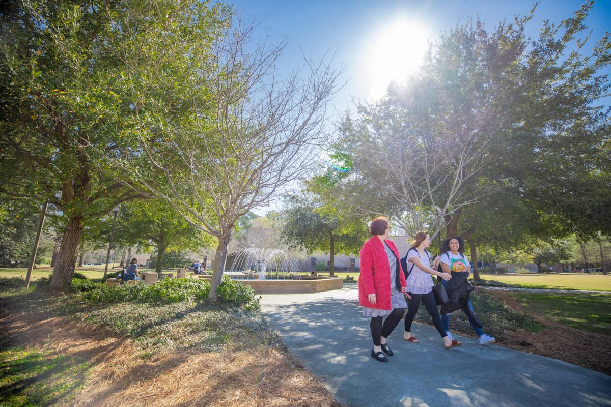 Francis Marion's final Open House of the semester coming in April