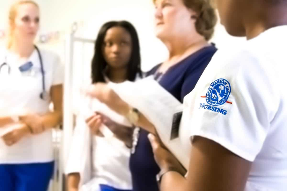 FMU Nursing recognized as NLN center of excellence
