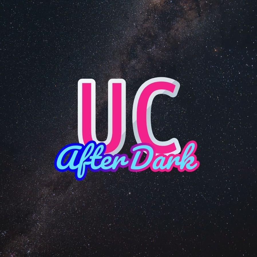 UC After Dark: Open Mic Night