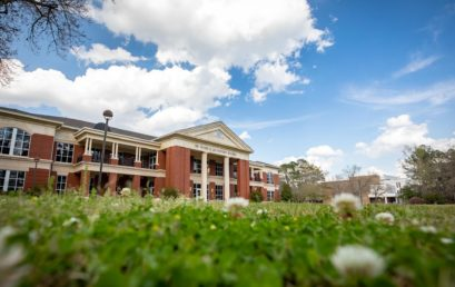 Francis Marion University trustees approve reopening plan