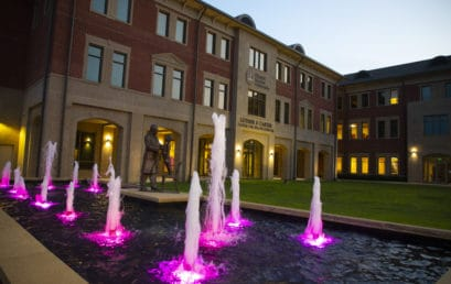 FMU to light downtown buildings purple for 19th amendment anniversary