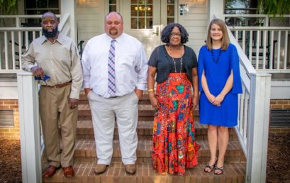 FMU recognizes 2020 Outstanding Staff Service award winners