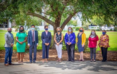 FMU welcomes nine new faculty members for 2020-21 academic year