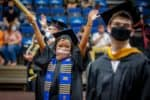 Francis Marion University hosts in-person ceremonies for spring grads
