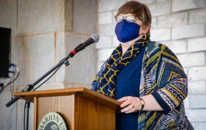 FMU's Edwins named inaugural Pee Dee Region Poet Laureate