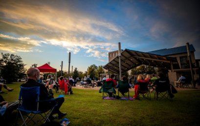 Fresh Air Fest's Thursday concert postponed for weather