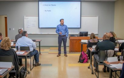 FMU School of Business to offer career advancing management courses