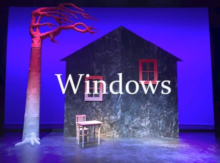 University Theatre Windows Monologues