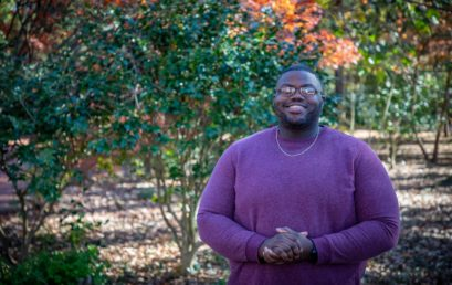 FMU grad Ervin is engineered for success