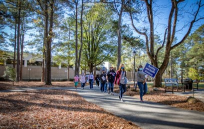 FMU to host four spring Open House events