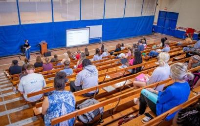 Francis Marion University begins spring semester