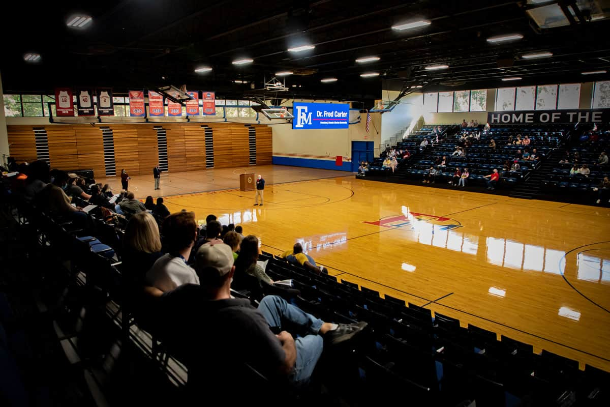 FMU to host Open House on Saturday, Jan. 23