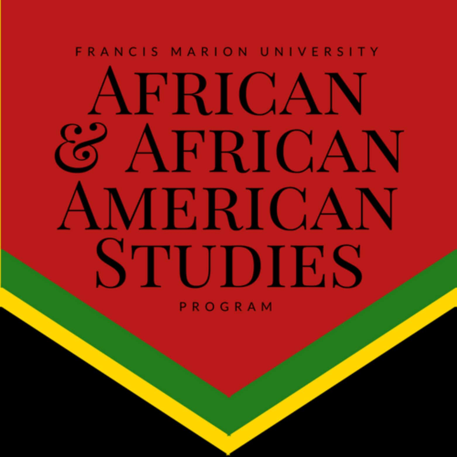 African & African American Studies Panel Discussion