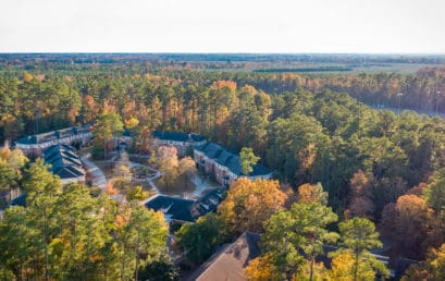 FMU lands $699,279 stormwater grant from U.S. Department of Commerce
