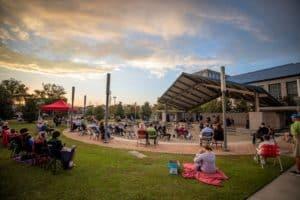 Fresh Air Fest: FMU Arts Day @ BB&T Ampitheater @ FMU PAC