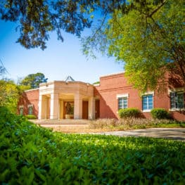 Stokes Administration Building