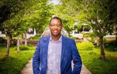 New FMU student body president aspires for more involvement