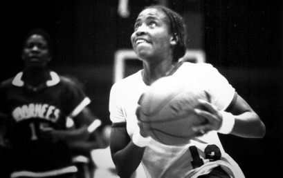FMU great Moore gains entry to Naismith Memorial Basketball Hall of Fame