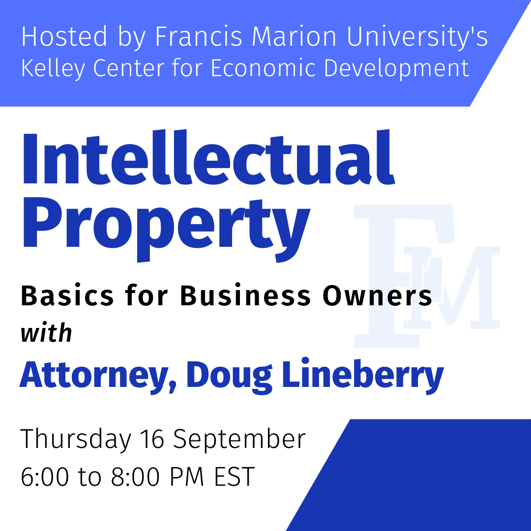 Intellectual Property Basics for Business Owners