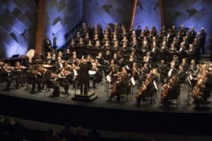 Florence Symphony Orchestra Live at the PAC @ FMU PAC