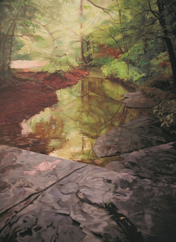 Gallery Claire Hampton 1