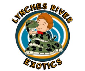 Logo for Lynches River Exotics Final
