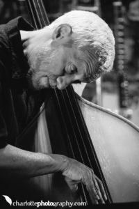 Fine Arts - Artist Series - Ron Brendle Jazz Quartet @ FMU Performing Arts Center | Florence | South Carolina | United States