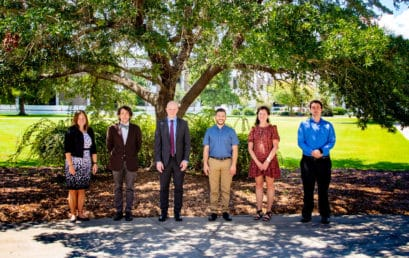 FMU welcomes new faculty for 2021-22 academic year